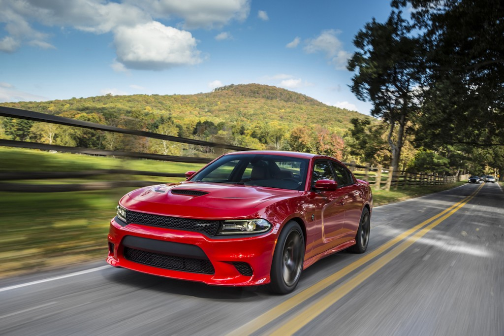 Image: 2017 Dodge Charger SRT, size: 1024 x 682, type: gif, posted on: September 1, 2016, 5:05 ...