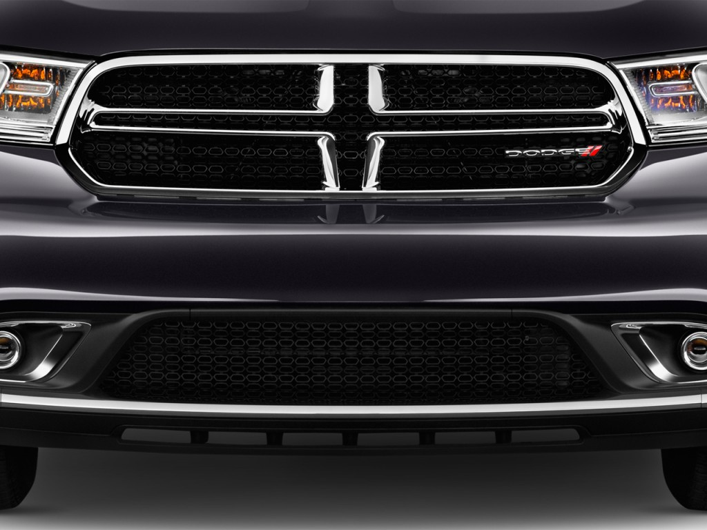 image 2017 dodge durango sxt rwd grille size 1024 x 768. Black Bedroom Furniture Sets. Home Design Ideas