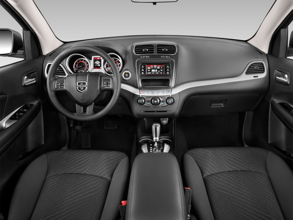 image 2017 dodge journey se fwd dashboard size 1024 x 768 type gif posted on november 22. Black Bedroom Furniture Sets. Home Design Ideas