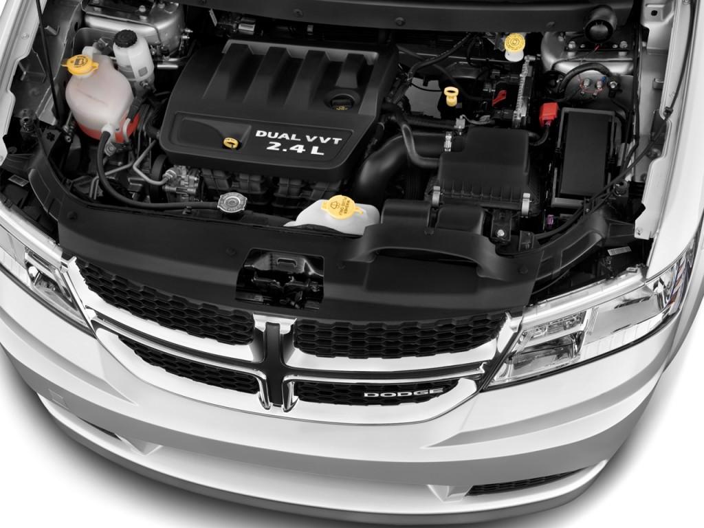 Image: 2017 Dodge Journey SE FWD Engine, size: 1024 x 768 ...