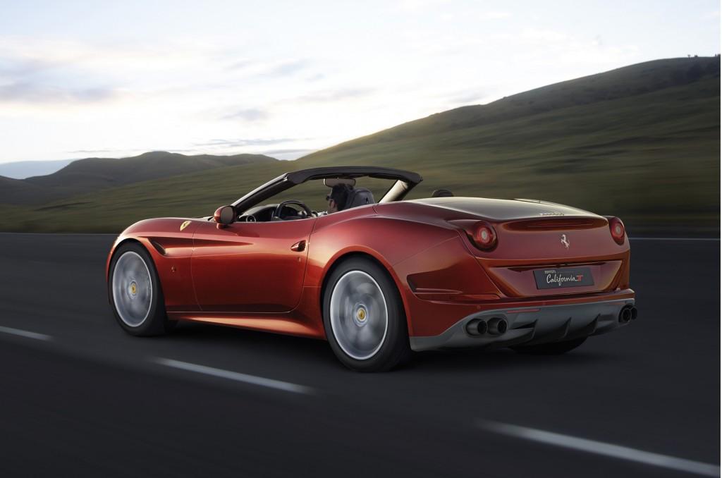 2017 Ferrari California T Handling Speciale