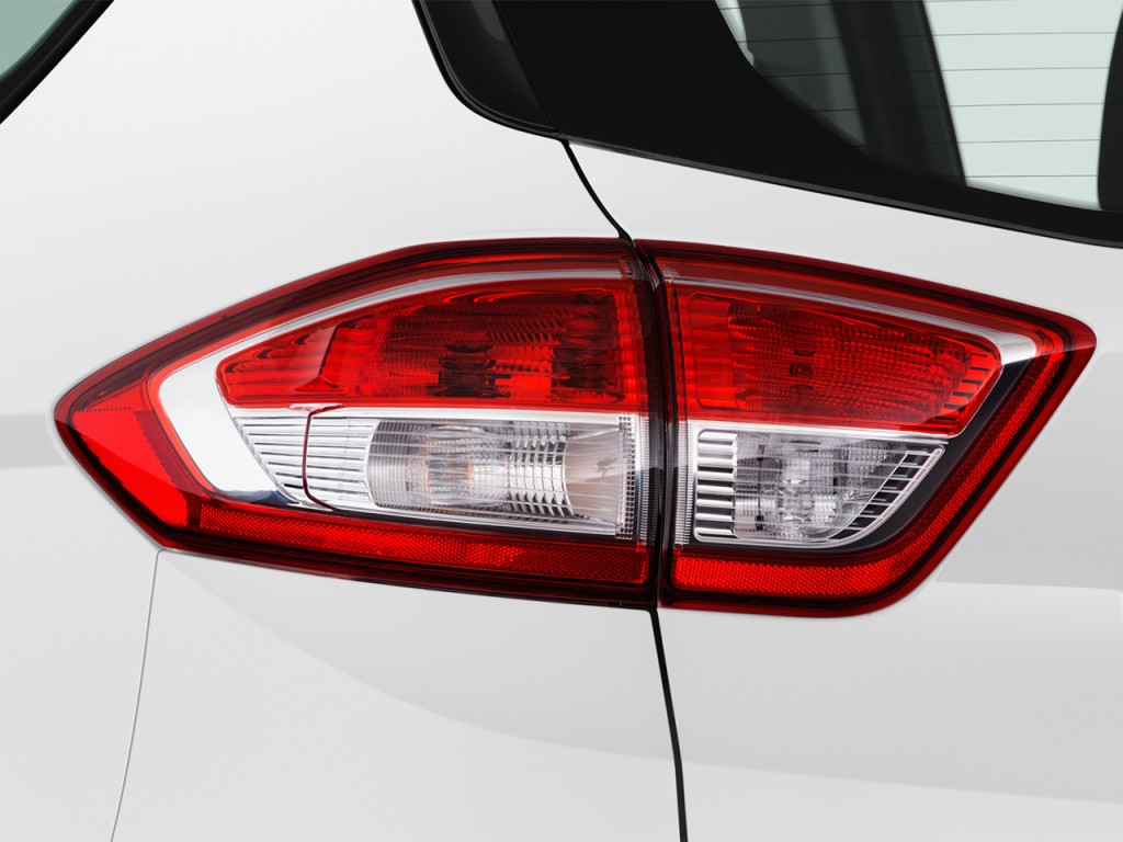 Image: 2017 Ford C-Max Hybrid SE FWD Tail Light, size ...