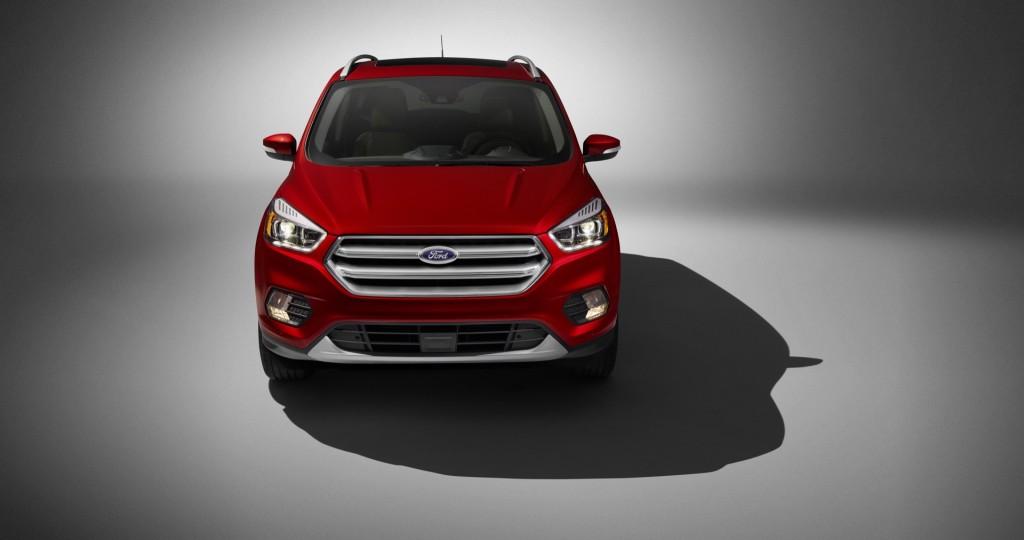 Recalls: 2017 Ford Escape; 2013-15 Ford Flex, Taurus, Lincoln MKS, MKT;  2015-16 Ford Transit