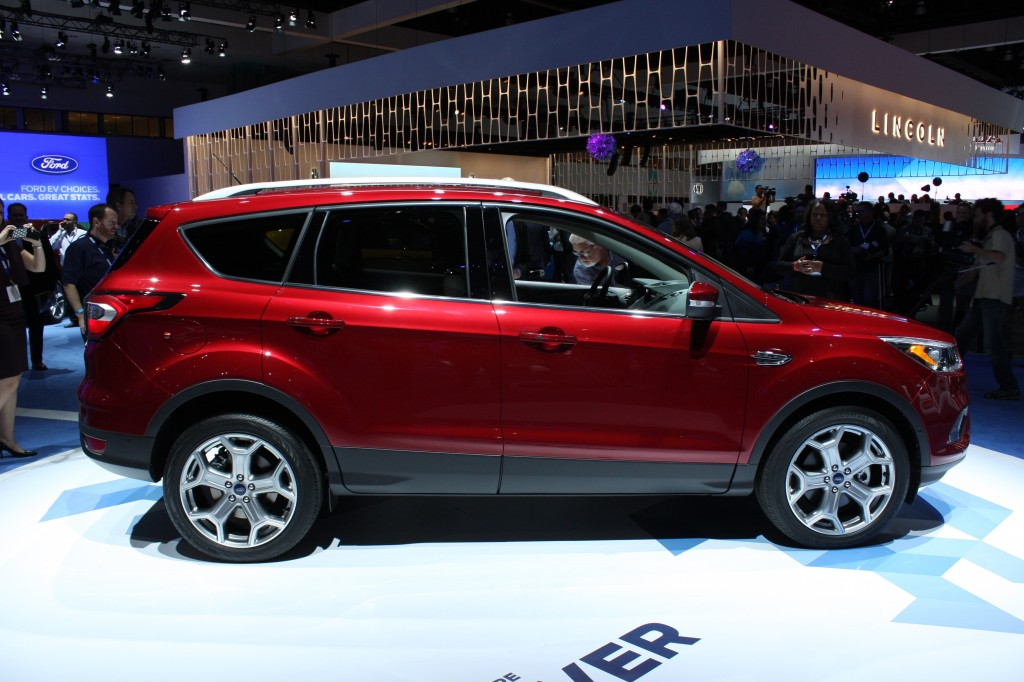 2017 ford escape se colors future cars release date. Black Bedroom Furniture Sets. Home Design Ideas
