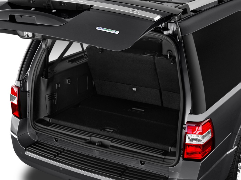image 2017 ford expedition el limited 4x2 trunk size 1024 x 768 type gif posted on. Black Bedroom Furniture Sets. Home Design Ideas