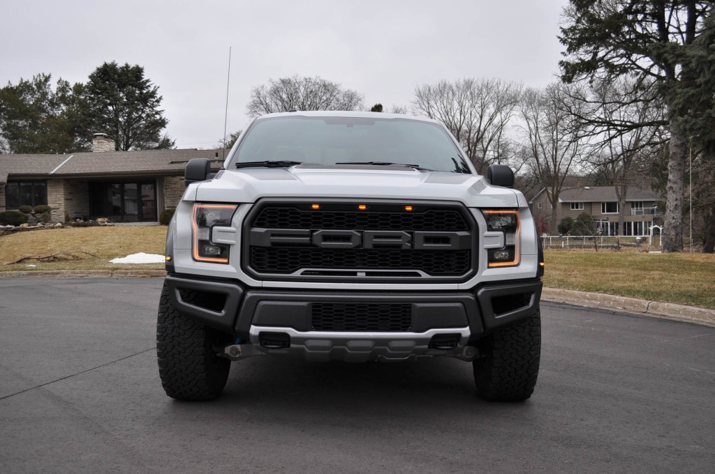 Image: 2017 Ford F-150 Raptor, size: 1024 x 680, type: gif, posted on: May 2, 2017, 10:28 am ...