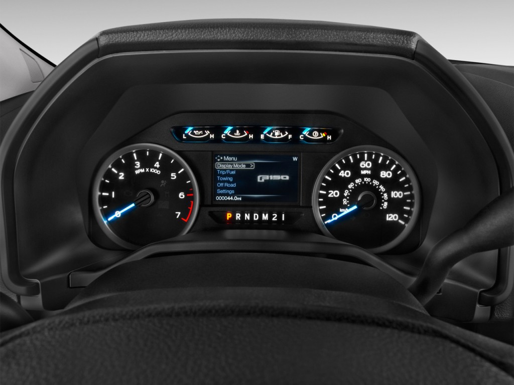 Image 2017 Ford F 150 Xlt 2wd Supercab 6 5 Box