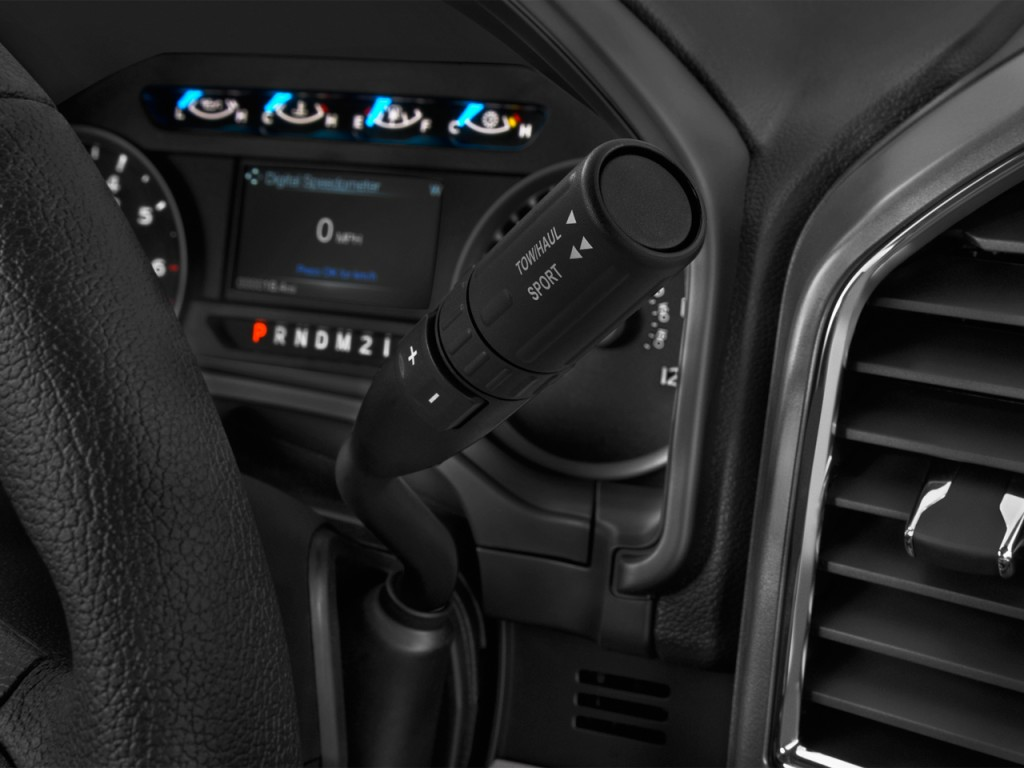 Ford Transit Connect 2019 >> Image: 2017 Ford F-150 XLT 2WD SuperCrew 5.5' Box Gear Shift, size: 1024 x 768, type: gif ...