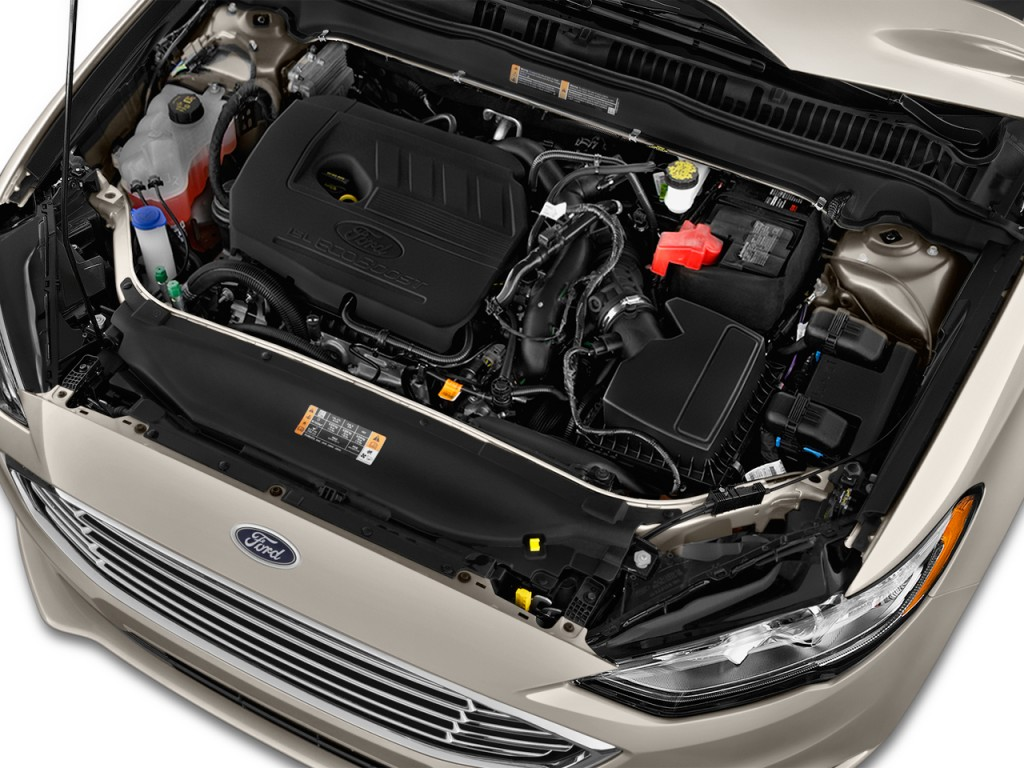 Image 2017 Ford Fusion Se Fwd Engine Size 1024 X 768 Type Gif Posted On September 21