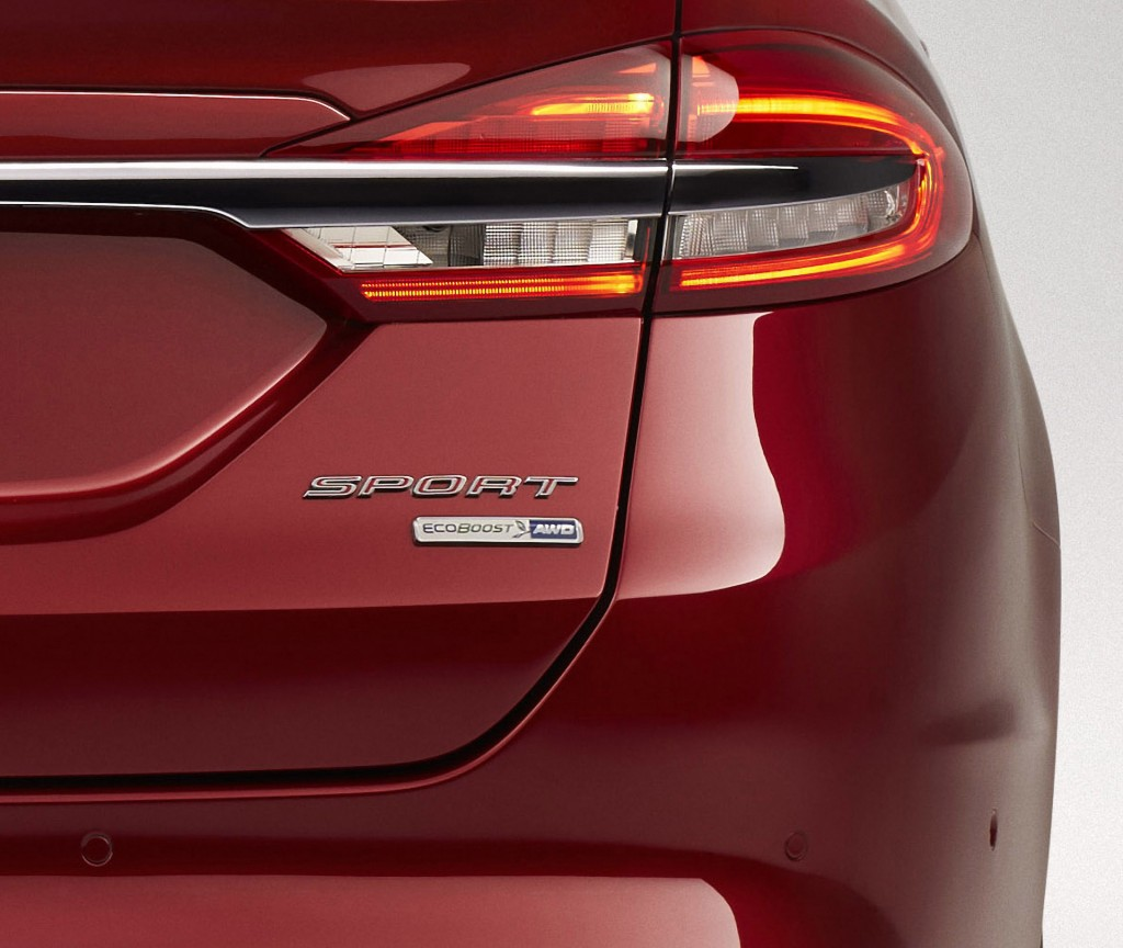 Image: 2017 Ford Fusion, Size: 1024 X 864, Type: Gif