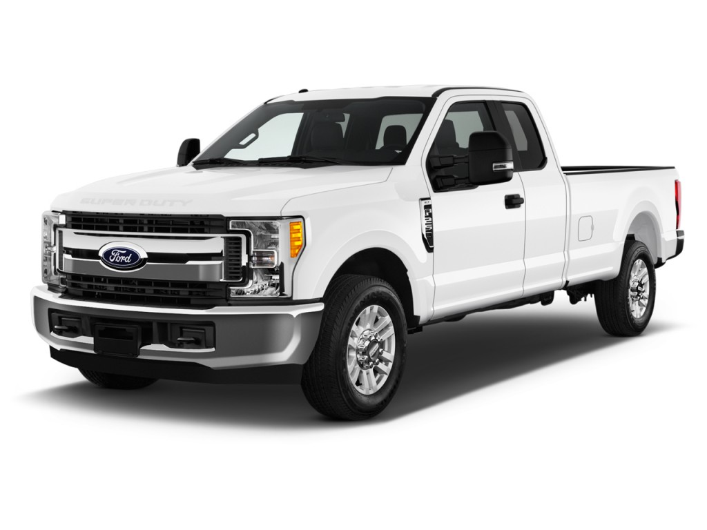 2017 Ford Super Duty F 250 Review Ratings Specs Prices And Photos The Car Connection