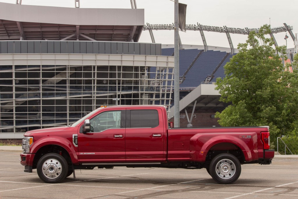 Image: 2017 Ford Super Duty First Drive, size: 1024 x 682, type: gif, posted on: July 29, 2016 ...