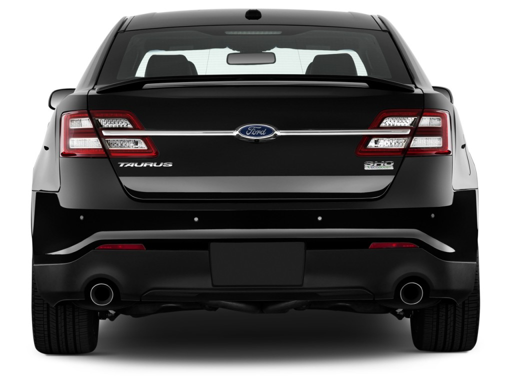 Image Result For The  Ford Taurus Sho First Drive