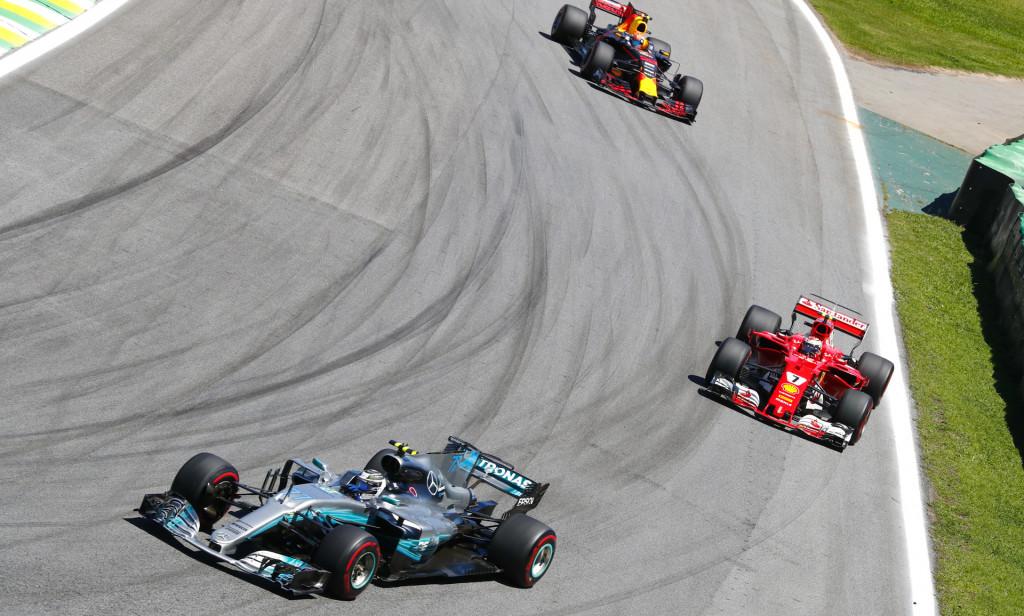 2017 Formula 1 Brazilian Grand Prix