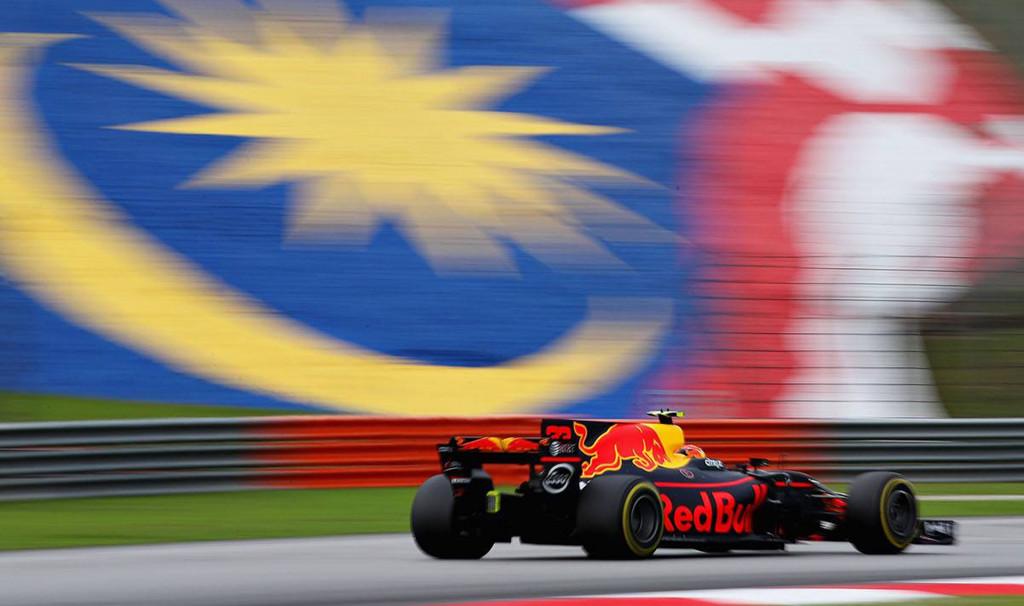 2017 Formula 1 Malaysian Grand Prix