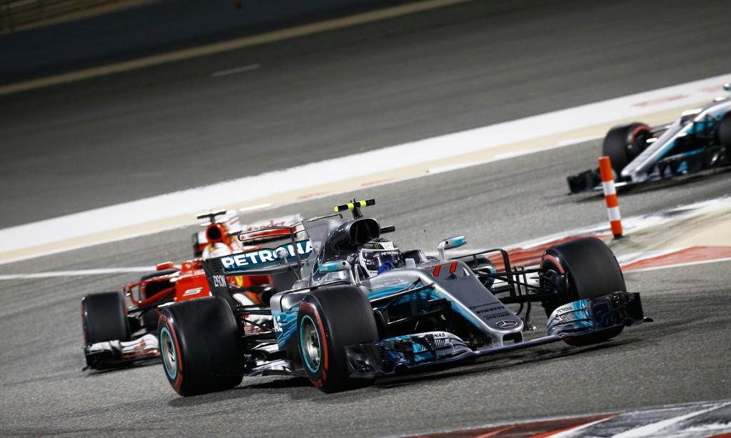 2017 Formula One Bahrain Grand Prix