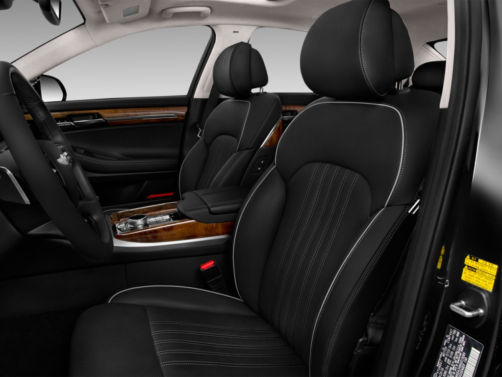image 2017 genesis g90 5 0l ultimate rwd front seats size 1024 x 768 type gif posted on. Black Bedroom Furniture Sets. Home Design Ideas