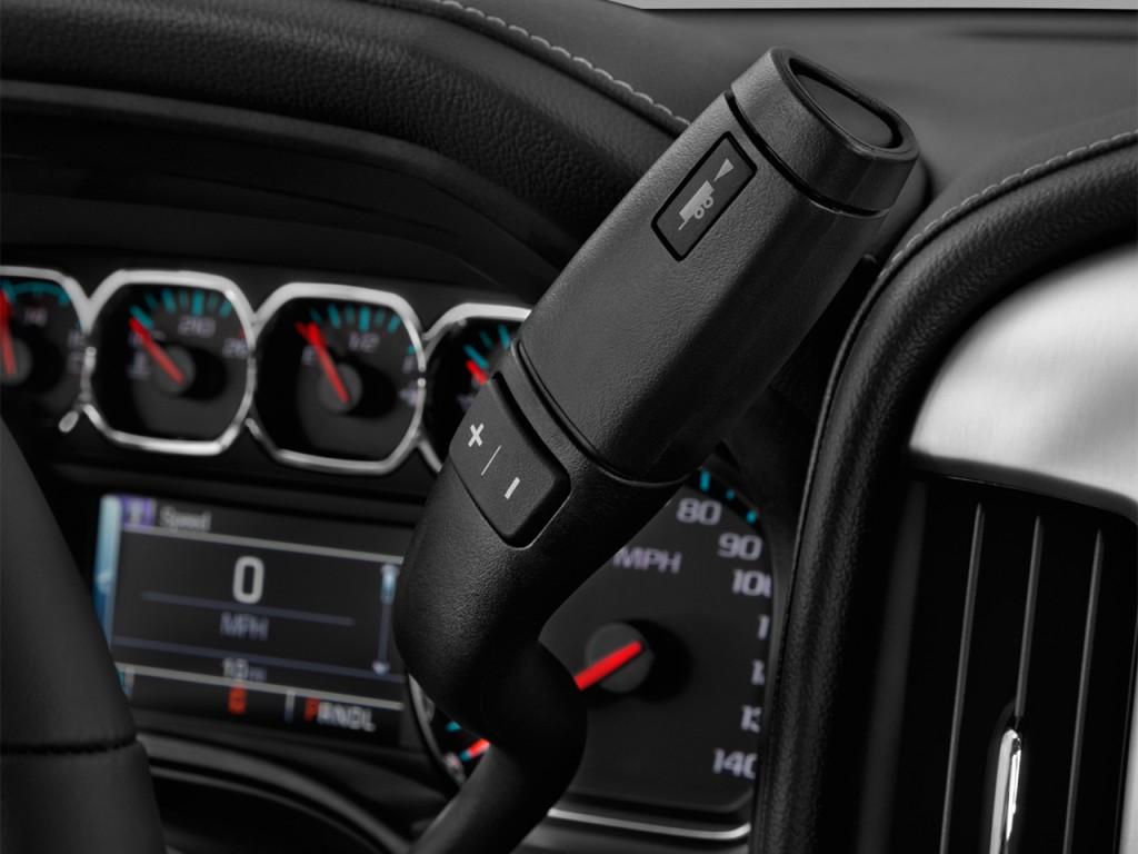 """Image: 2017 GMC Sierra 1500 2WD Crew Cab 143.5"""" SLE Gear ..."""