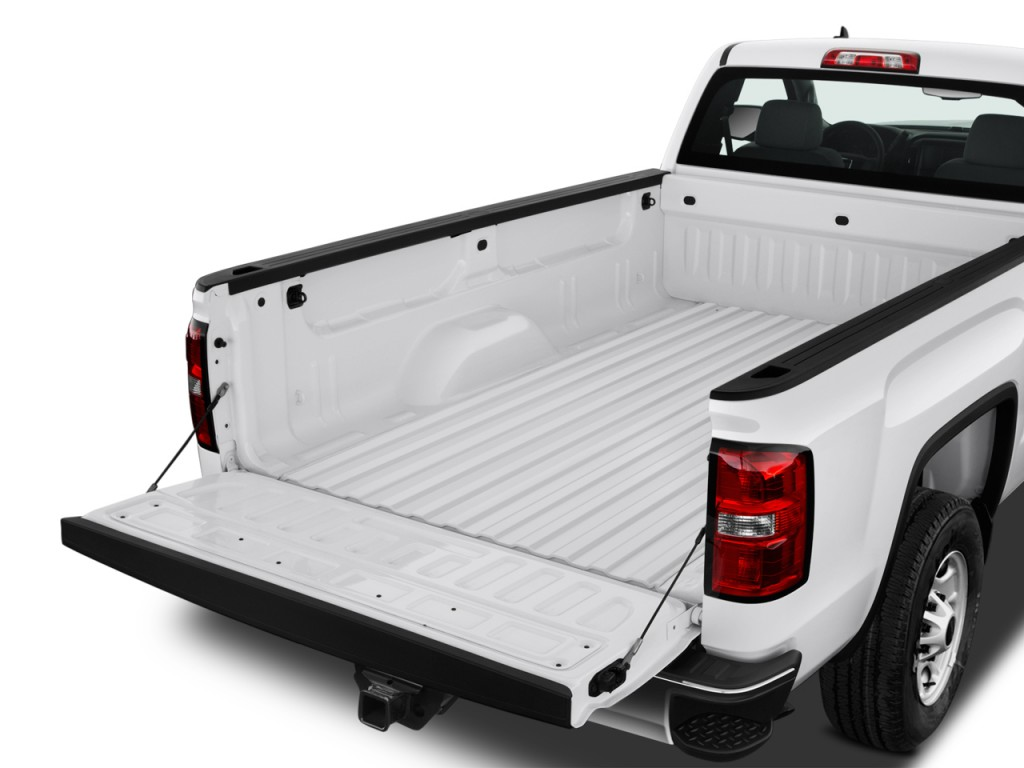 image 2017 gmc sierra 2500hd 2wd reg cab 133 6 trunk size 1024 x 768 type gif posted on. Black Bedroom Furniture Sets. Home Design Ideas