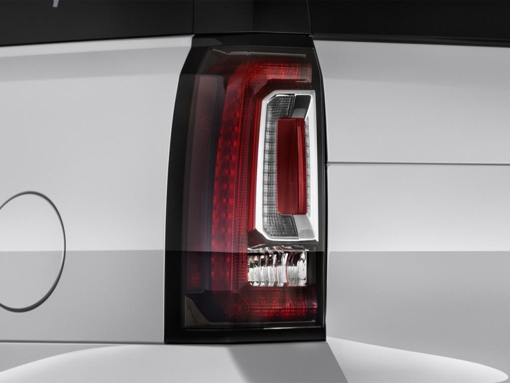 Image 2017 Gmc Yukon 2wd 4 Door Denali Tail Light Size 1024 X 768 Type Gif Posted On