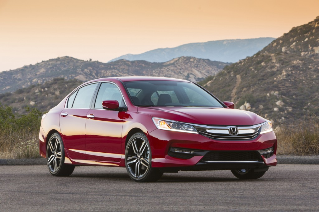 Faulty fuel pump prompts Honda, Acura to recall 437k cars and crossover SUVs