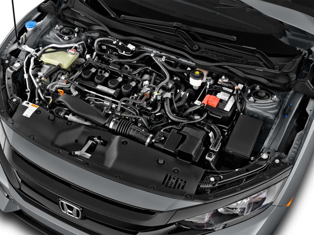 Civic Type R Awd >> Image: 2017 Honda Civic Hatchback EX CVT Engine, size: 1024 x 768, type: gif, posted on: April ...