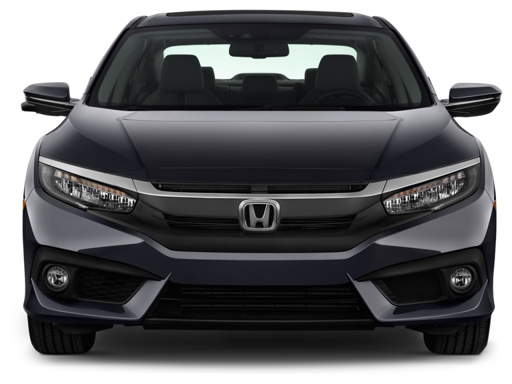 image 2017 honda civic touring cvt front exterior view size 1024 x 768 type gif posted on. Black Bedroom Furniture Sets. Home Design Ideas