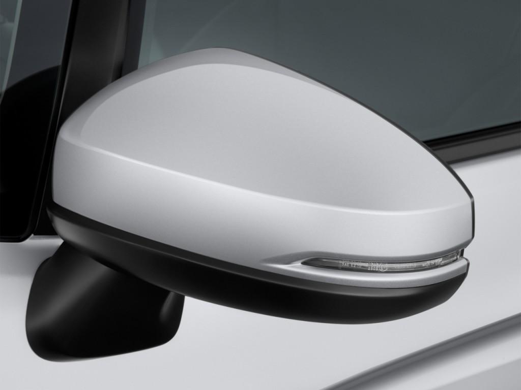 Image 2017 Honda Fit Ex Cvt Mirror Size 1024 X 768