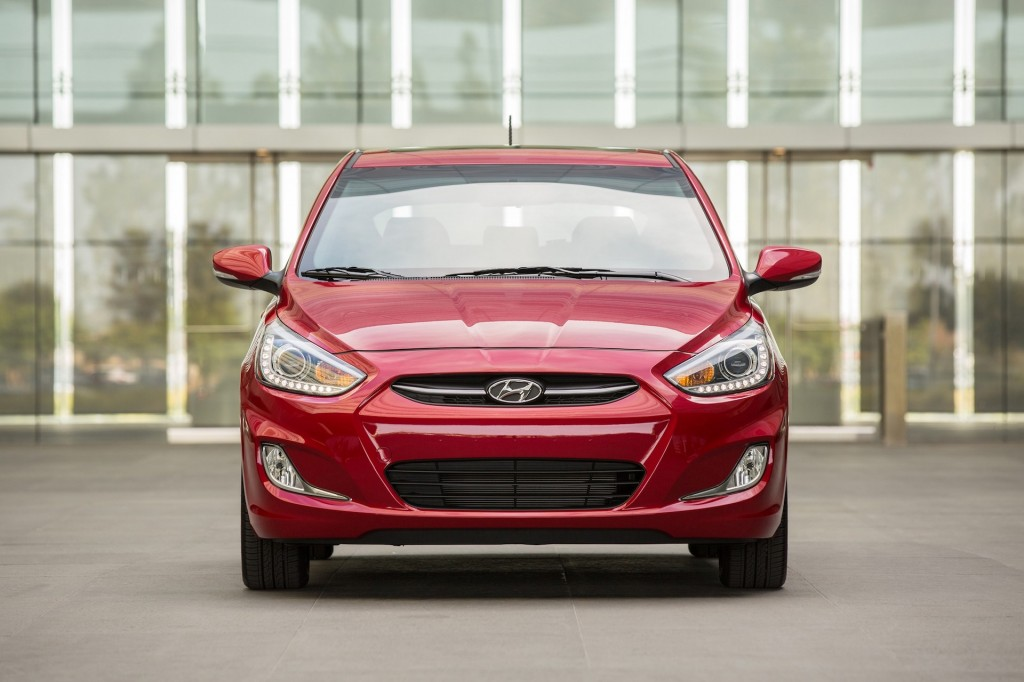 Chevrolet San Diego >> Image: 2017 Hyundai Accent, size: 1024 x 682, type: gif ...