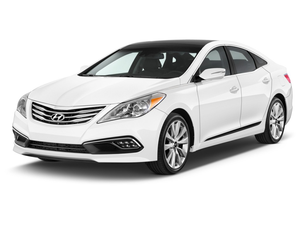 2017 hyundai azera review, ratings, specs, prices, and photos - the