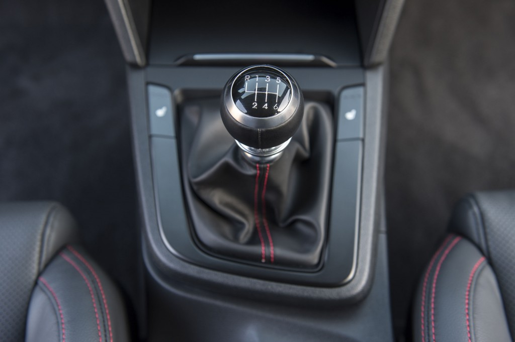 Image: 2017 Hyundai Elantra Sport, size: 1024 x 681, type ...