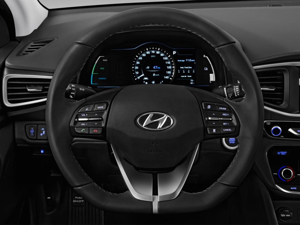 image 2017 hyundai ioniq hybrid sel hatchback steering wheel size 1024 x 768 type gif. Black Bedroom Furniture Sets. Home Design Ideas
