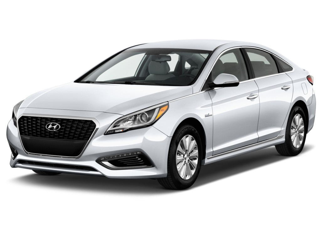 2017 Hyundai Sonata Hybrid Review Ratings Specs Prices And Photos The Car Connection