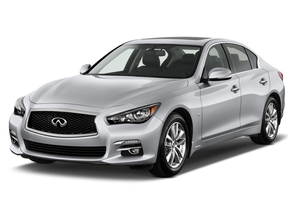2017 Infiniti Q50 Review Ratings Specs Prices And Photos The Car Connection
