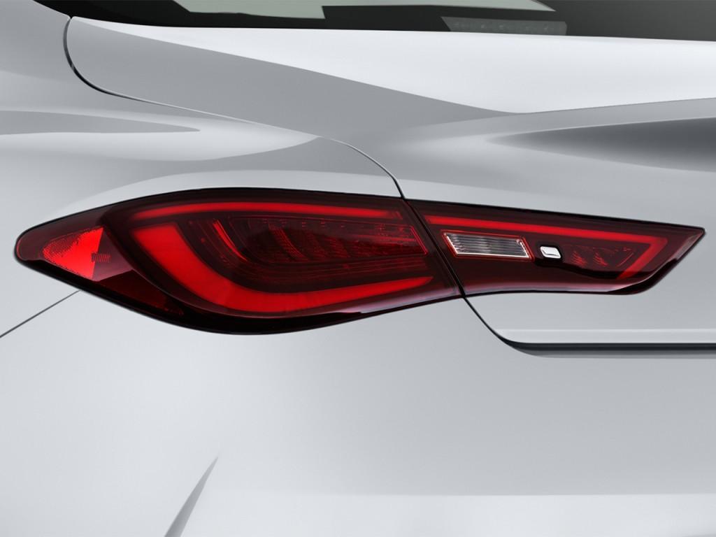 Image: 2017 INFINITI Q60 3.0t Premium RWD Tail Light, size ...