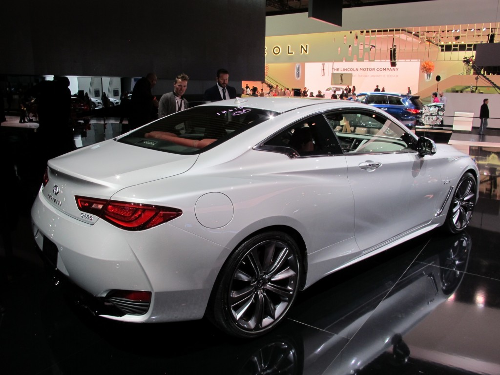 image 2017 infiniti q60 2016 detroit auto show size 1024 x 768 type gif posted on. Black Bedroom Furniture Sets. Home Design Ideas
