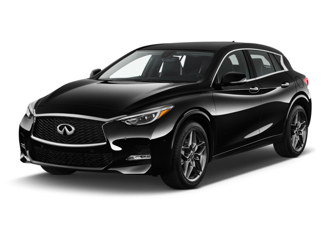 2017 Infiniti Qx30 Review Ratings Specs Prices And Photos The Car Connection