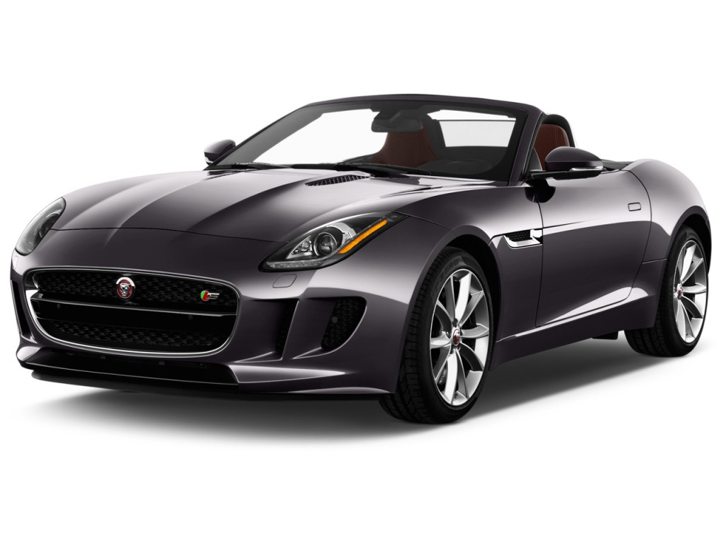 2017 Jaguar F Type Review Ratings Specs Prices And Photos The Car Connection