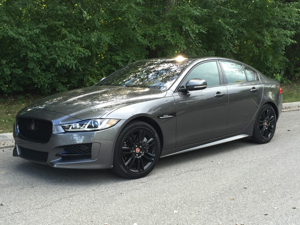 Minivans For Sale >> Image: 2017 Jaguar XE, size: 1024 x 768, type: gif, posted on: September 8, 2016, 7:06 am - The ...