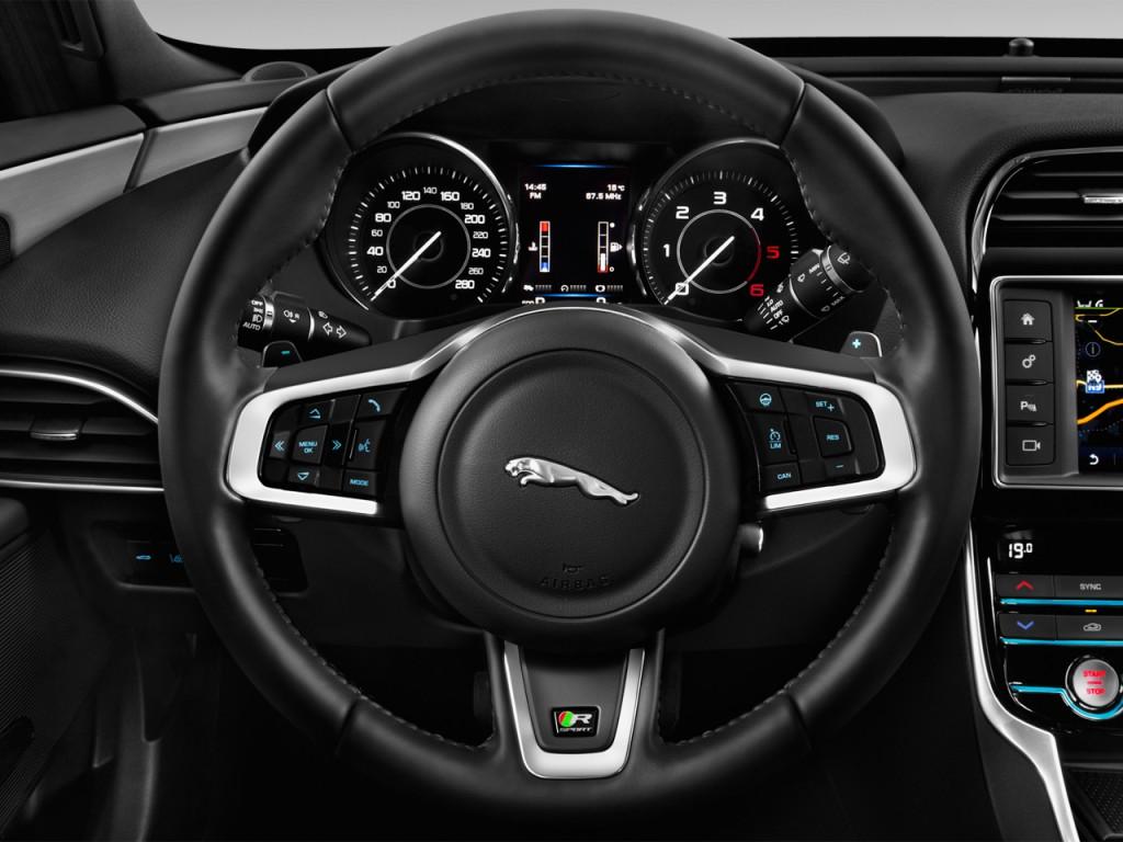 Image 2017 Jaguar Xe 4 Door Sedan 20d R Sport Rwd