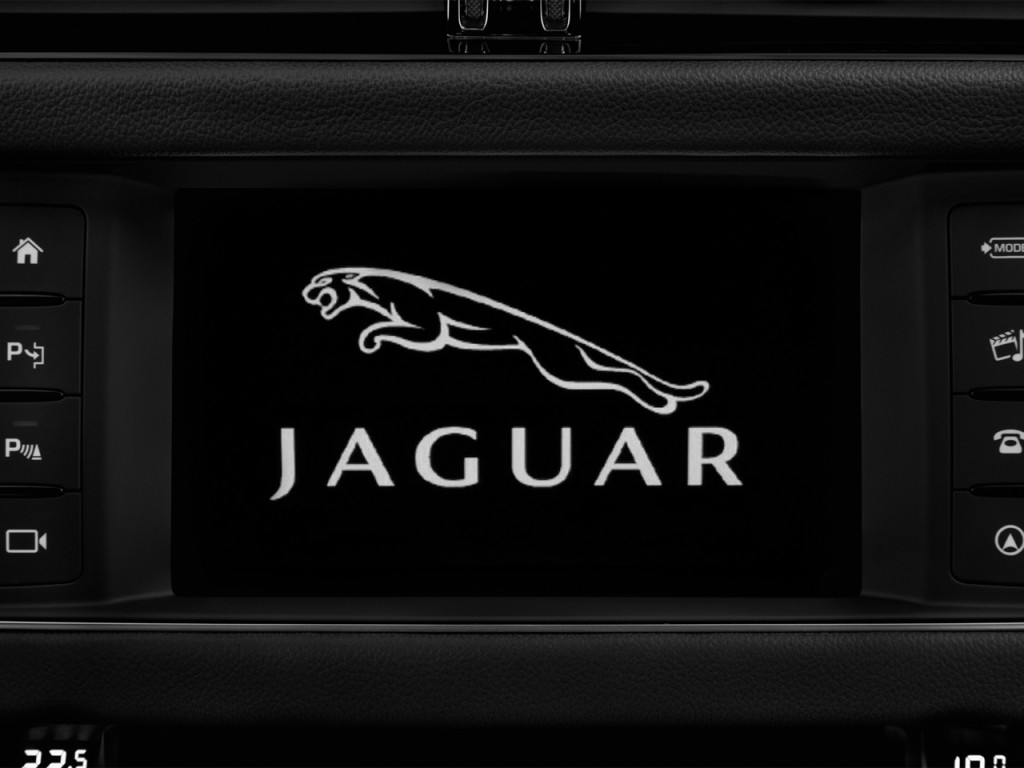 image 2017 jaguar xf 35t r sport rwd audio system size 1024 x 768 type gif posted on. Black Bedroom Furniture Sets. Home Design Ideas