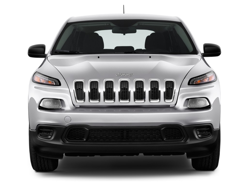 image 2017 jeep cherokee sport fwd front exterior view size 1024 x 768 type gif posted on. Black Bedroom Furniture Sets. Home Design Ideas