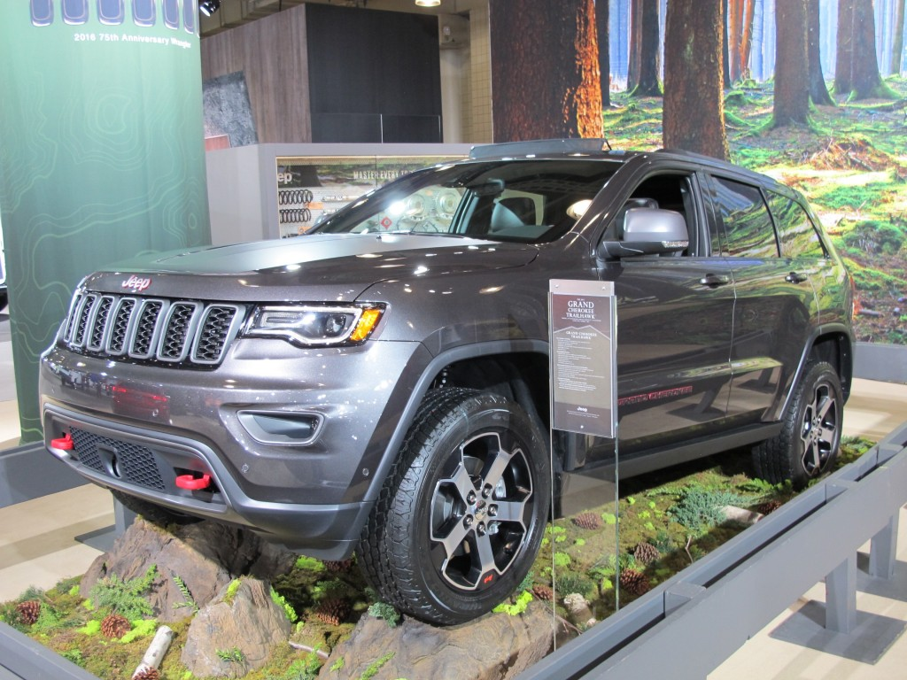 image 2017 jeep grand cherokee trailhawk 2016 new york. Black Bedroom Furniture Sets. Home Design Ideas