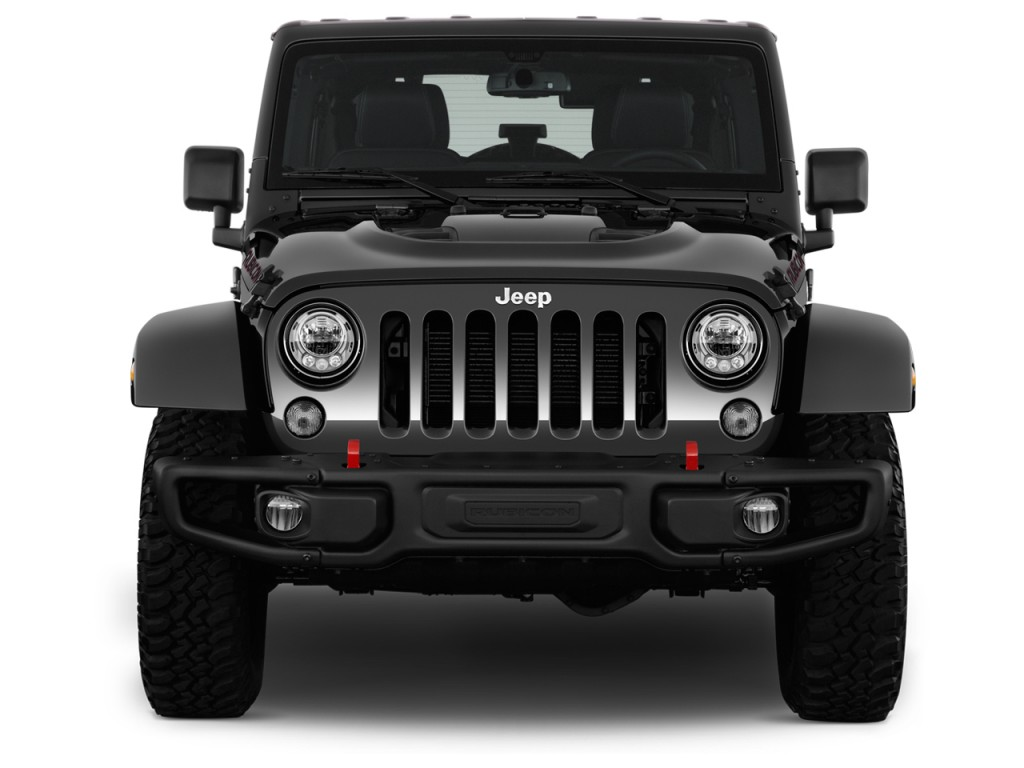 image 2017 jeep wrangler unlimited rubicon hard rock 4x4 ltd avail front exterior view size. Black Bedroom Furniture Sets. Home Design Ideas