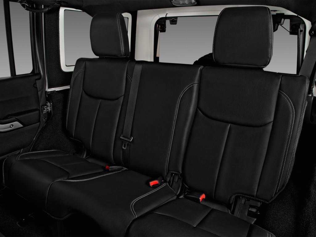 Image: 2017 Jeep Wrangler Unlimited Rubicon Hard Rock 4x4 ...