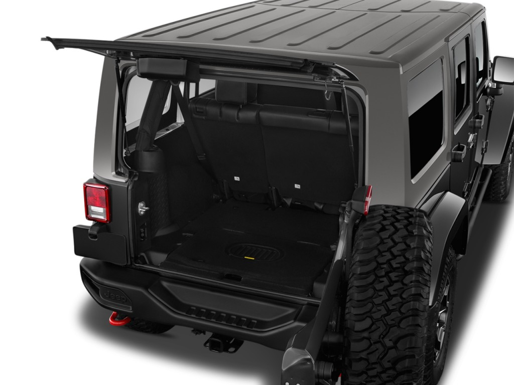 image 2017 jeep wrangler unlimited rubicon hard rock 4x4 ltd avail trunk size 1024 x 768. Black Bedroom Furniture Sets. Home Design Ideas