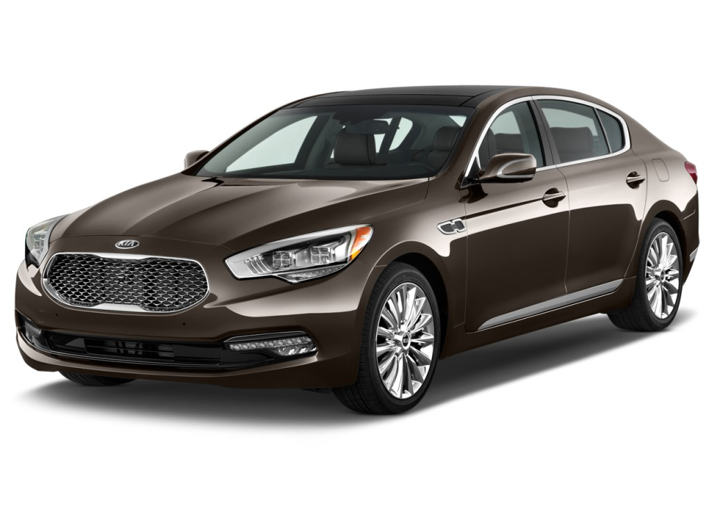 2017 Kia K900 Review Ratings Specs Prices And Photos The Car Connection