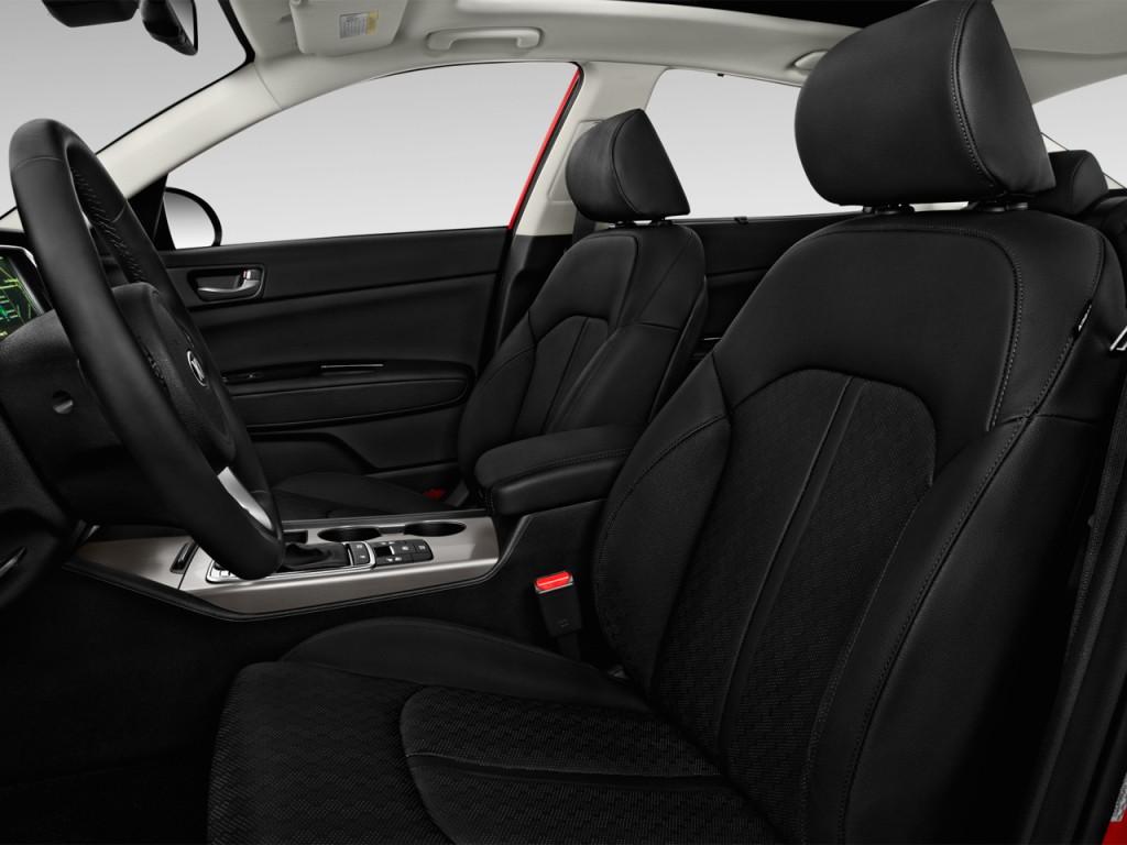 image 2017 kia optima hybrid ex auto front seats size 1024 x 768 type gif posted on april. Black Bedroom Furniture Sets. Home Design Ideas