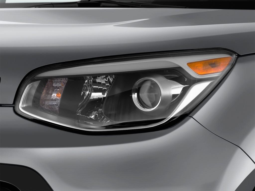 Image: 2017 Kia Soul ! Auto Headlight, size: 1024 x 768 ...