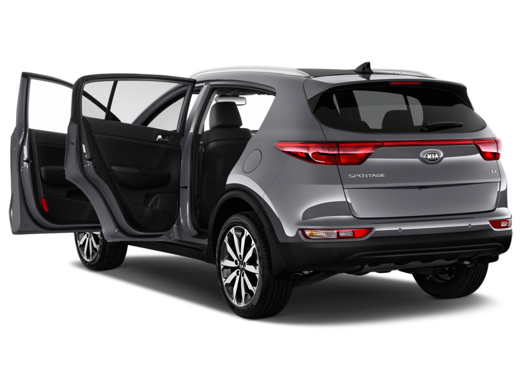 image 2017 kia sportage ex awd open doors size 1024 x 768 type gif posted on october 7. Black Bedroom Furniture Sets. Home Design Ideas
